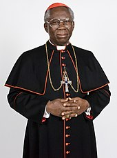 Cardinal arinze homosexuality in japan