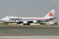 Cargolux Boeing 747-400 KvW.jpg