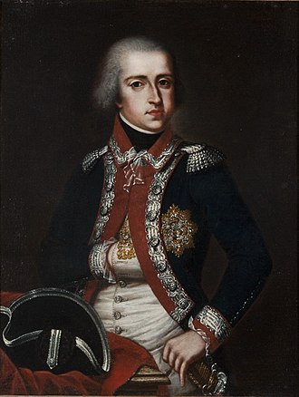 Charles Albert of Sardinia - Charles Emmanuel, Prince of Carignano, father of Charles Albert.