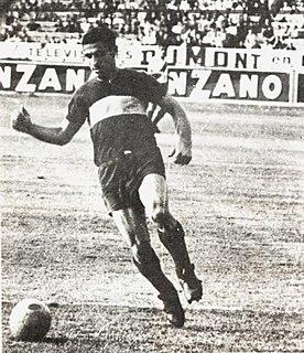 Carmelo Simeone Argentine association footballer