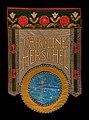 Caroline Herschel banner designed by Mary Lowndes (1908).jpg