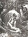 Caroline et Saint Hilaire, ou Les putains du Palais-Royal, 1830, gravure t1-0045.jpg
