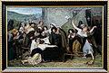 Carolus-duran, l'assassinato o ricordo della campagna romana, ante 1866.jpg