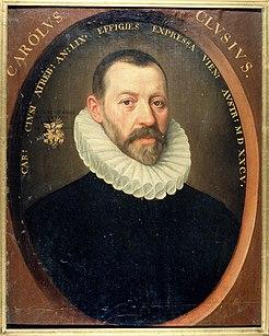 Flemish botanist (1526–1609)