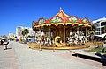 Carousel near Taulantia Durrës Albania 2018 1.jpg