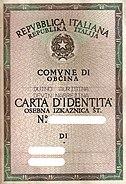 Carta d'identità ita-slo