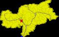 Cartina Comune BZ Lana.png