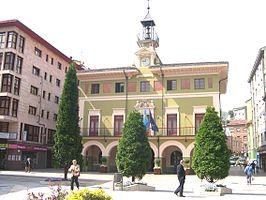 Sama, Asturias