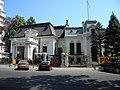 Casa Constantin (Dinu) I.C. Bratianu, pe Calea Dorobantilor nr. 16, Bucuresti, sect. 1.JPG