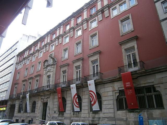 Centro Galego de Artes da Imaxe