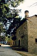Casa de Ansó. Museo de Etnología.jpg