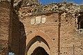 Casarrubios del Monte, detalle puerta del castillo.jpg