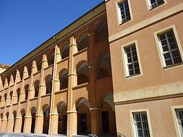 palais Rusca