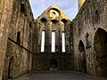 Cashel Cathedral, Rock of Cashel, Caiseal, Éire (45867558944).jpg