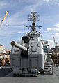 Cassin Young Fletcher Class Destroyer Main Guns 2 (6234755320).jpg