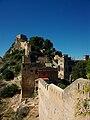 Castell de Xàtiva, la Costera.JPG