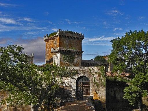 Castelo de Pambre (5033441985)