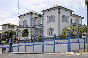 Castillo Azul CR