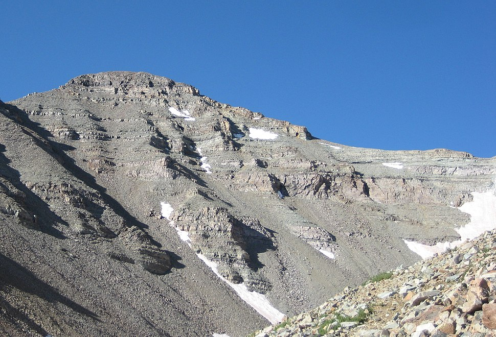 Castle Peak CO Full