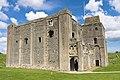 Castle Rising Castle - geograph.org.uk - 660628.jpg