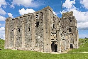 Castle Rising (castle) Wikipedia