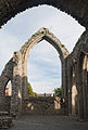 Castledermot Friary North Transept North Window 2013 09 04.jpg