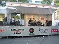 Catalunya Ràdio Sant Jordi 2009.jpg