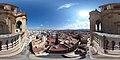 Catedral de Murcia - Vista Este desde el balcón de los conjuratorios.jpg
