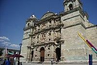 Catedral de Nuestra Señora de la Asunción, Oaxaca, Oax. 2.JPG