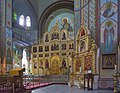 Catedral de la Natividad de Cristo, Riga, Letonia, 2012-08-07, DD 08.JPG