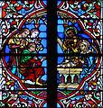 Cathédrale de Meaux Vitrail Marie 290708 4.jpg