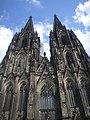 Cathedral of Köln - panoramio.jpg