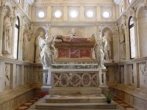 Cathedral of St. Lovro - Trogir - Croatia.jpg