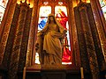 Cathedrale Belley Vierge Chinard.JPG