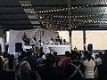 Catholic mass in Cerritos Market, Orizaba, Veracruz.jpg