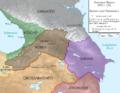 Caucasus 290 BD map de.png