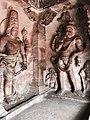 Cave 3 Vishnu (Harihara and Narasimha).jpg