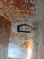 Cellular Jail, Port Blair, India, inner view of the cell of prisoners.jpg