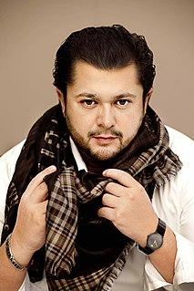 Celso Albelo Operatic tenor