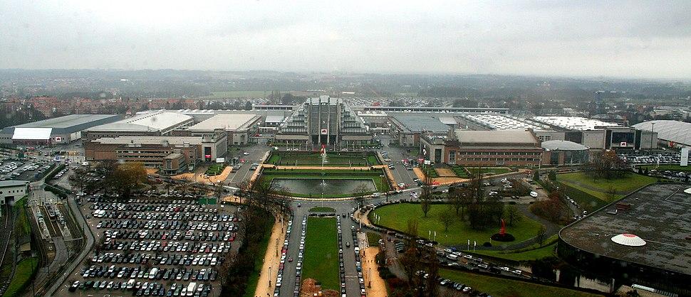Centenary Palace