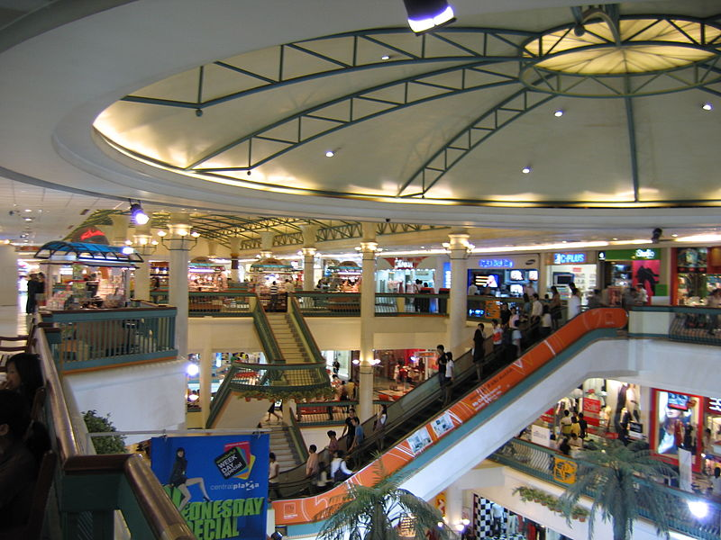 Kaiyuan Shopping Mall