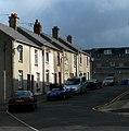 Central Street, Bangor - geograph.org.uk - 908814.jpg