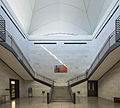 Central atrium of Amon Carter Museum of American Art, Fort Worth, Texas.jpg