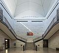Central atrium of Amon Carter Museum of American Art, Fort Worth, Texas.jpg