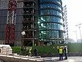 Centro Comercial Titania, El Corte Inglés de Castellana, Nuevo Edificio Windsor (5343679166).jpg