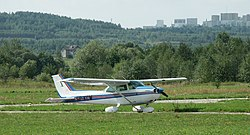 Cessna172P Kielce PICT0068.jpg