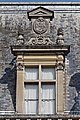 Château de Chantilly - Cour d'Honneur - PA00114578 - 002.jpg