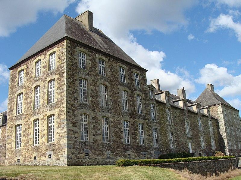 Château de Coëtbo, Coëtbo (Classé, 1993)