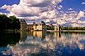 Château de Fontainebleau, Fin d'Après-Midi.jpg