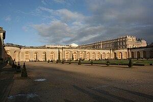 Versailles Orangerie - Orangerie - Château de Versailles